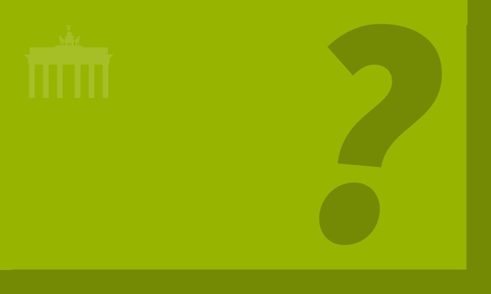 DE - Umweltinformationen anfragen
